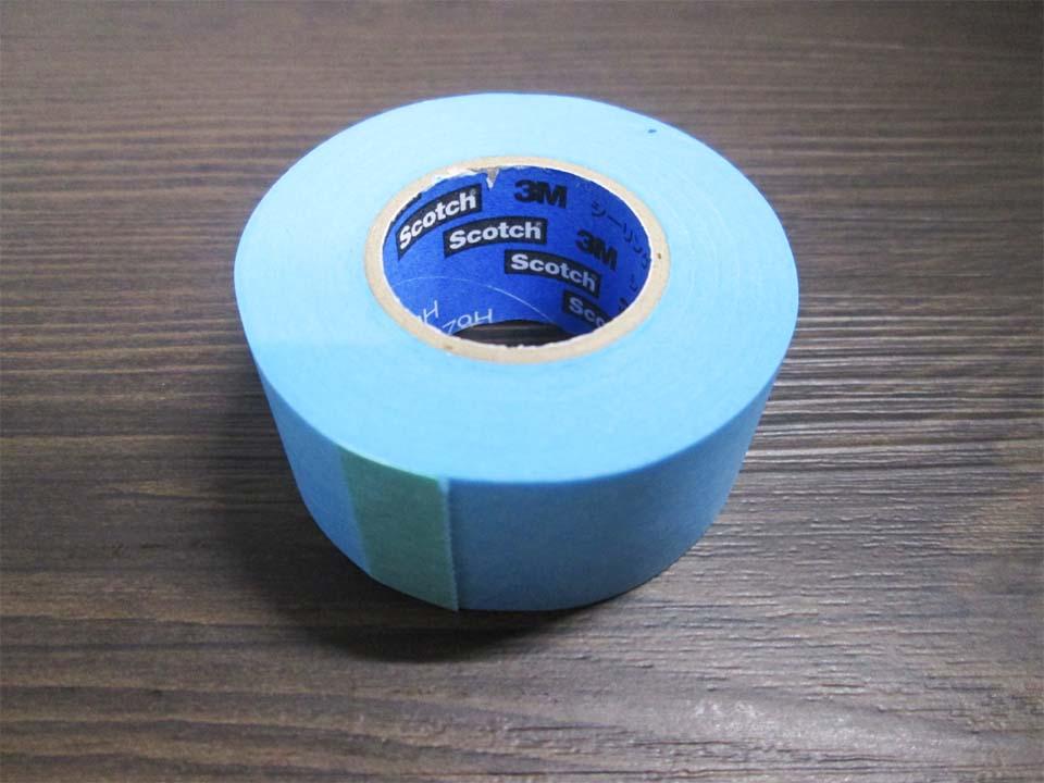 Scotch 3M マスキングテープ