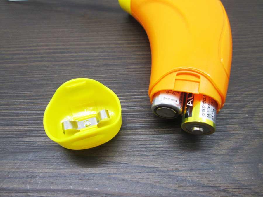 単三乾電池 セット