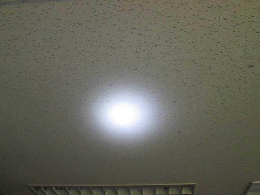 2WAY ハンディランタン LED 天井