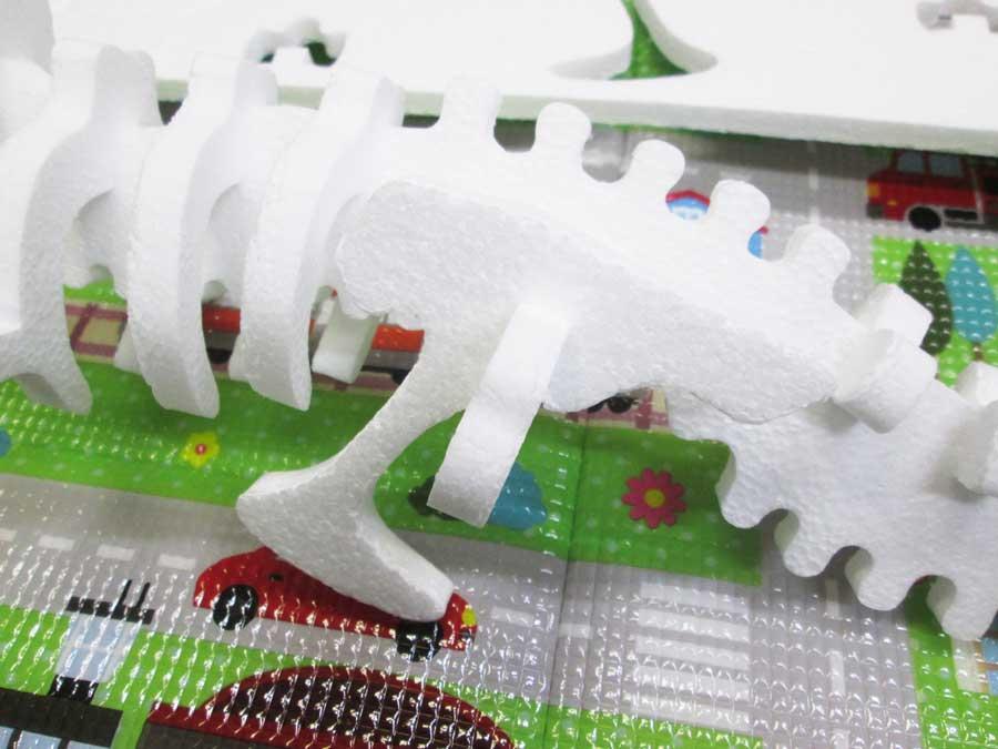 恐竜工作キット パーツ15