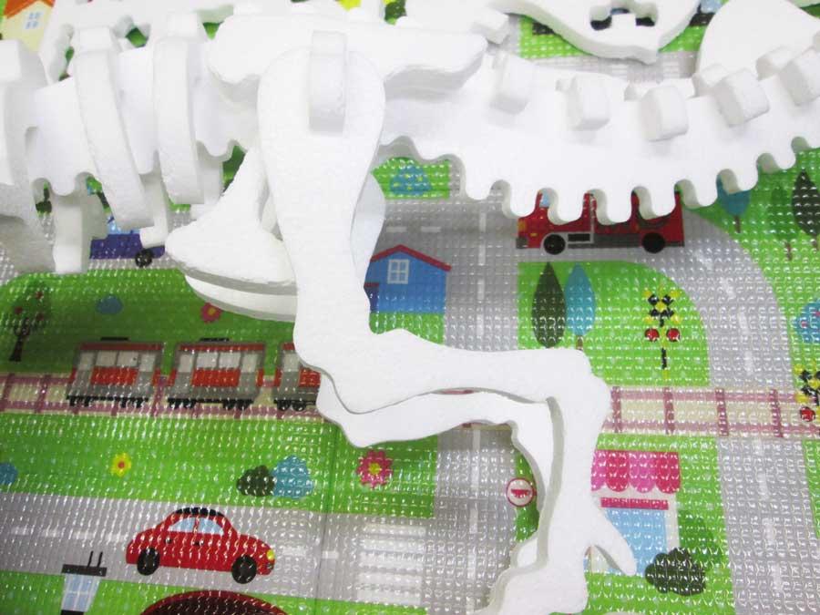 恐竜工作キット パーツ18