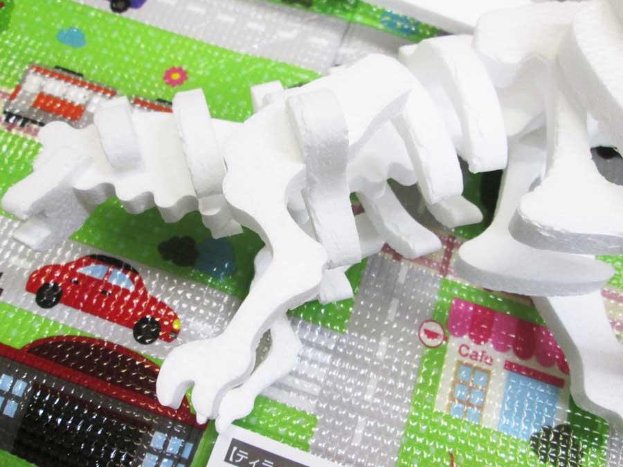 恐竜工作キット パーツ20