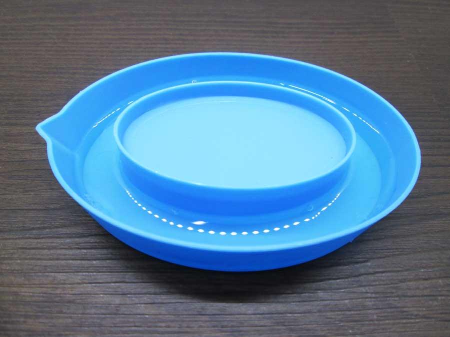 バブルインバブル 皿 シャボン液