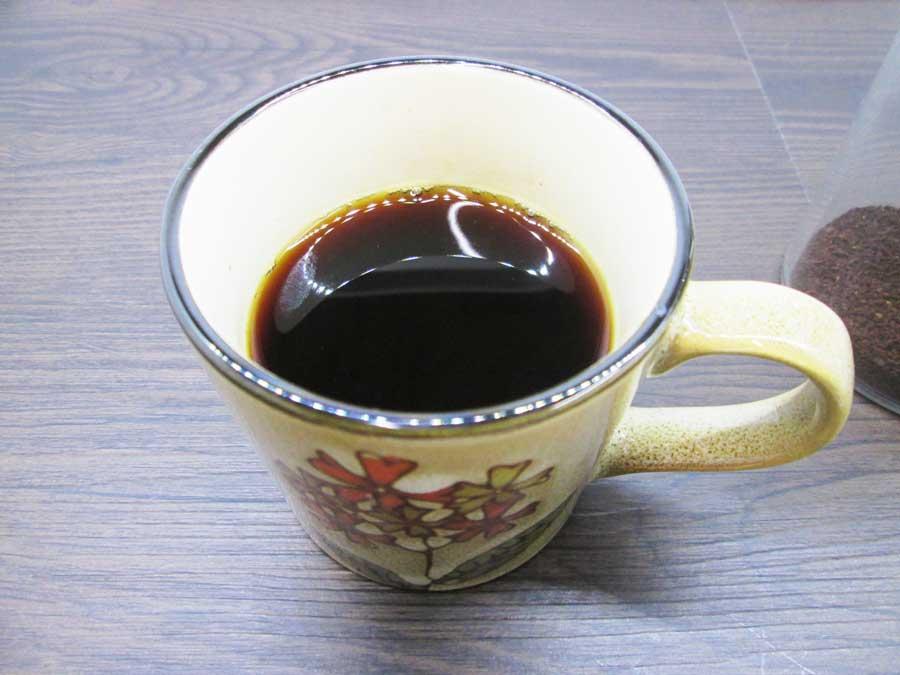 コーヒーミル 完成