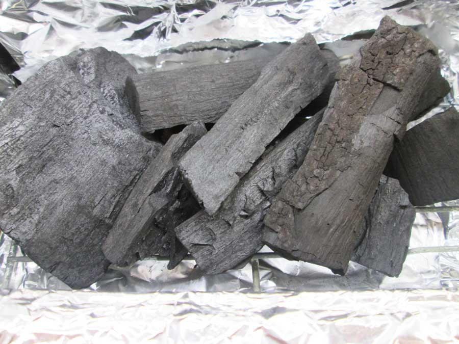 BBQ炭 炭