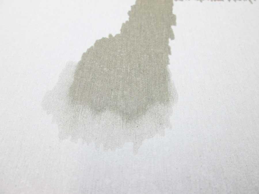珪藻土水切りマット 吸水性4