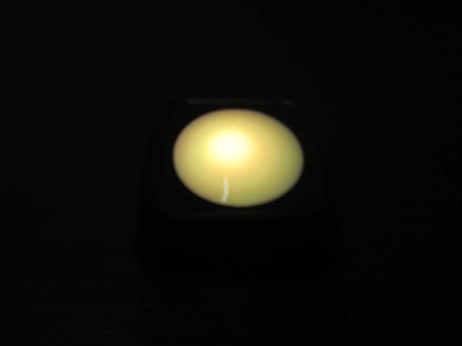 リモコンライト イルミ カラー7