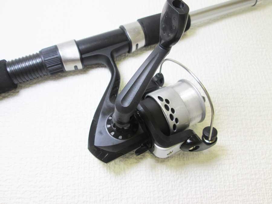 釣り竿 リールセット 釣り竿6