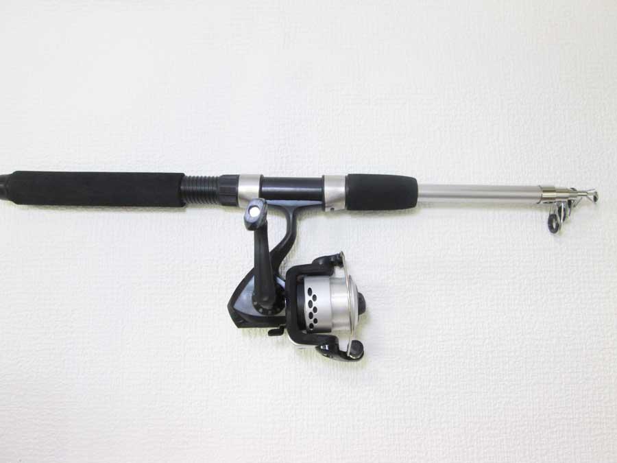 釣り竿 リールセット 釣り竿1