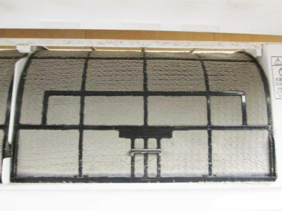 エアコン クリーナー エアコンフィルター1