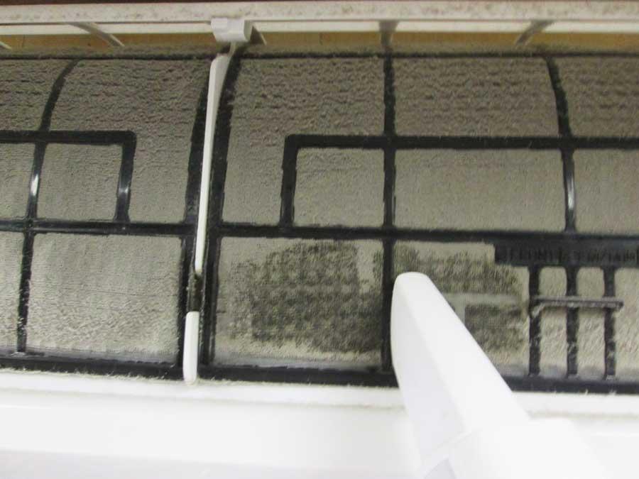 エアコン クリーナー エアコンフィルター3
