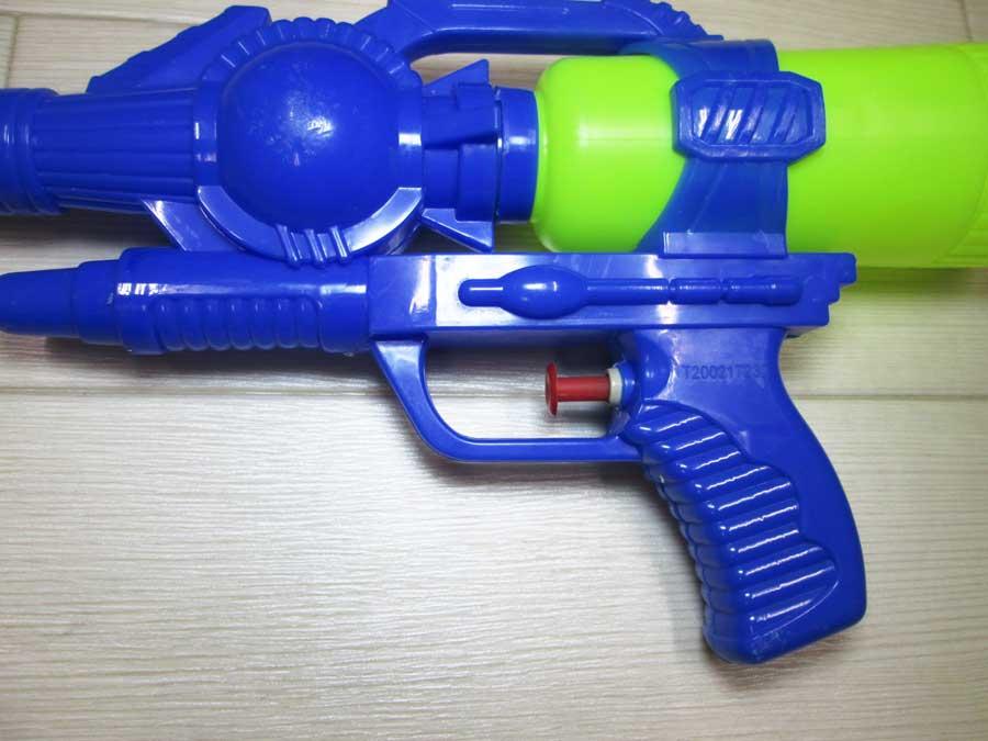 水鉄砲修理 種類4