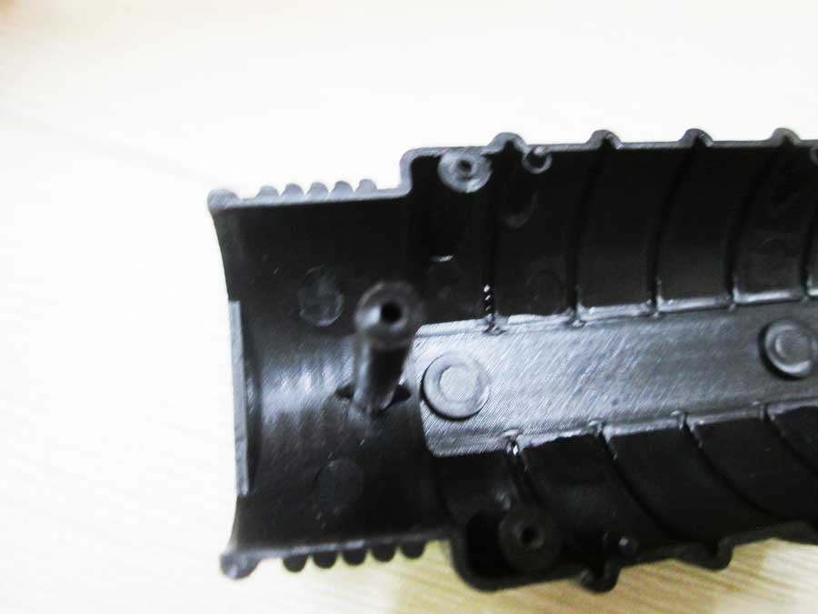 水鉄砲修理 分解18