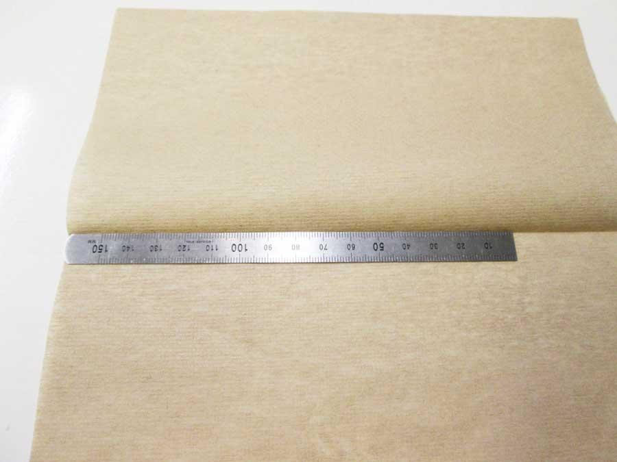 ペーパータオルマスク 折り方2