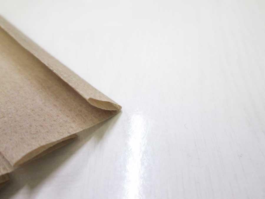 ペーパータオルマスク 折り方19