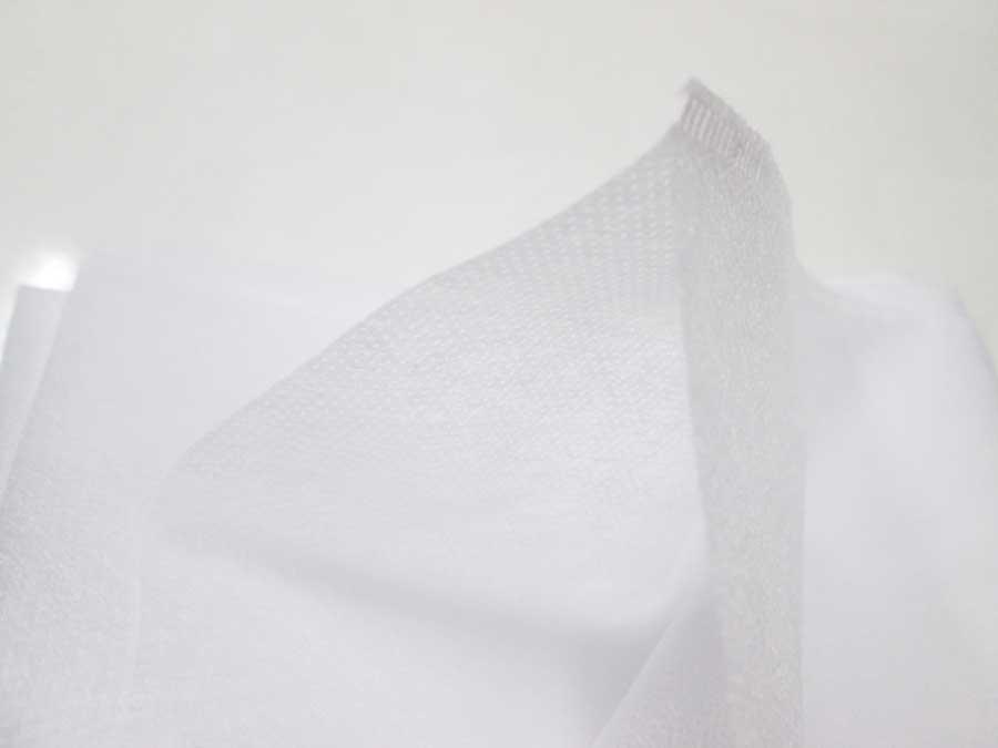 不織布マスク 作り方1