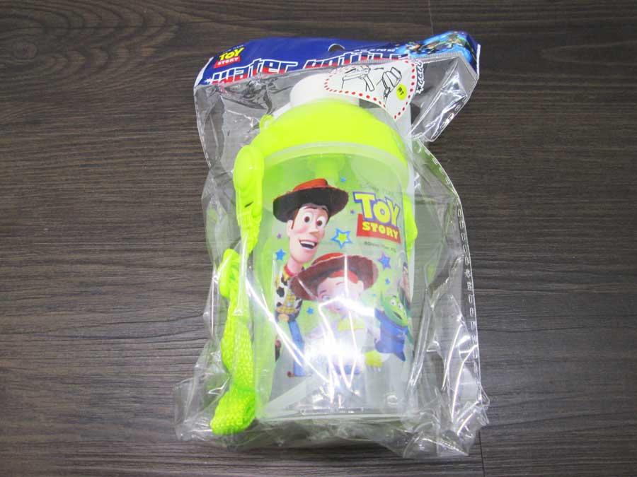 セリア toy story 水筒 パッケージ
