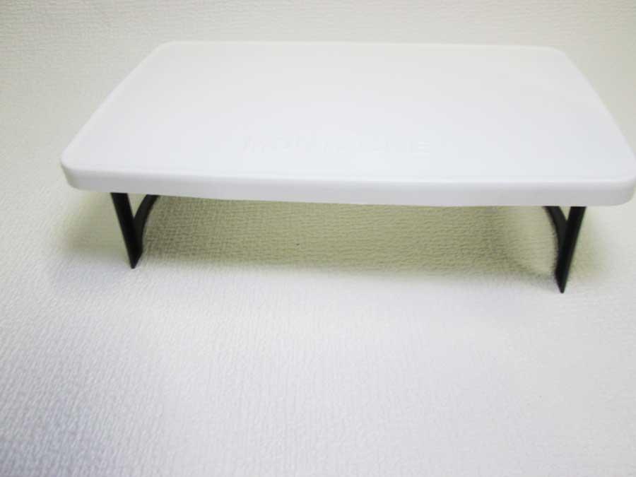 DAISO 伸縮虫とりネット テーブル1
