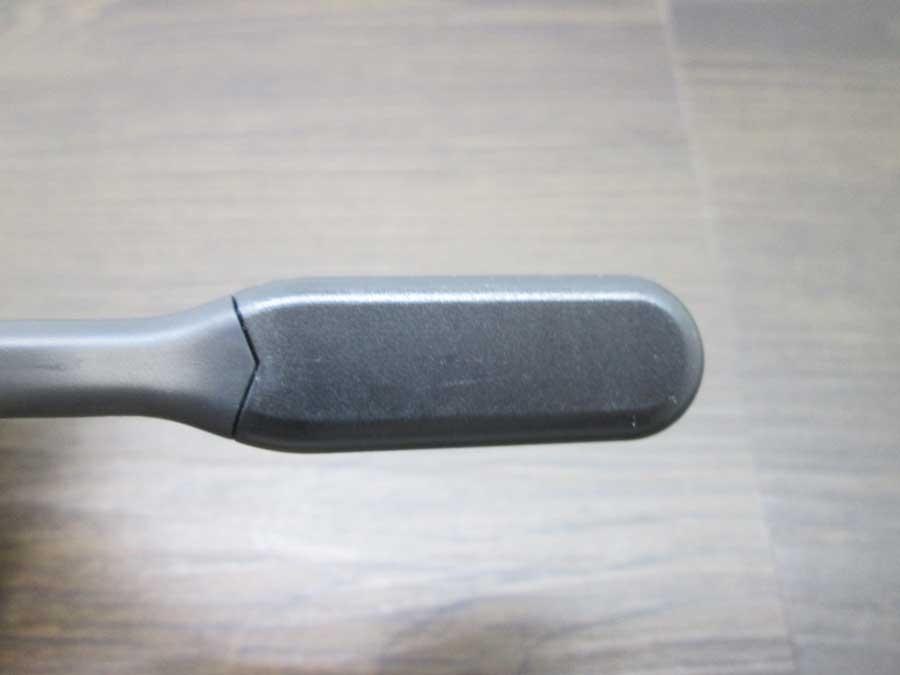 ダイソー USBタッチセンサーライト 本体3