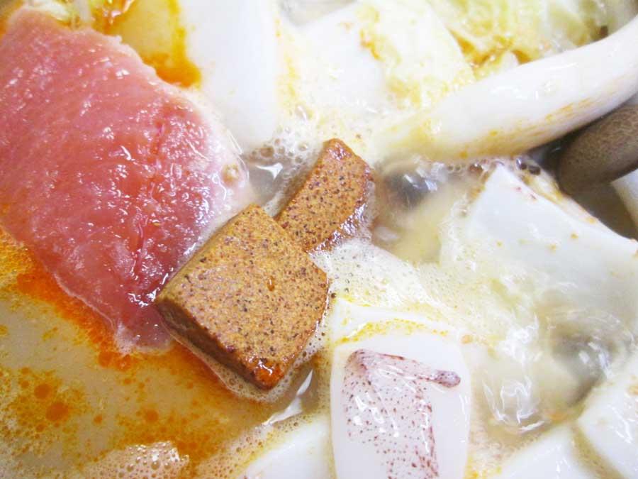 ミーツ ステンレス 浅型鍋 海鮮鍋10