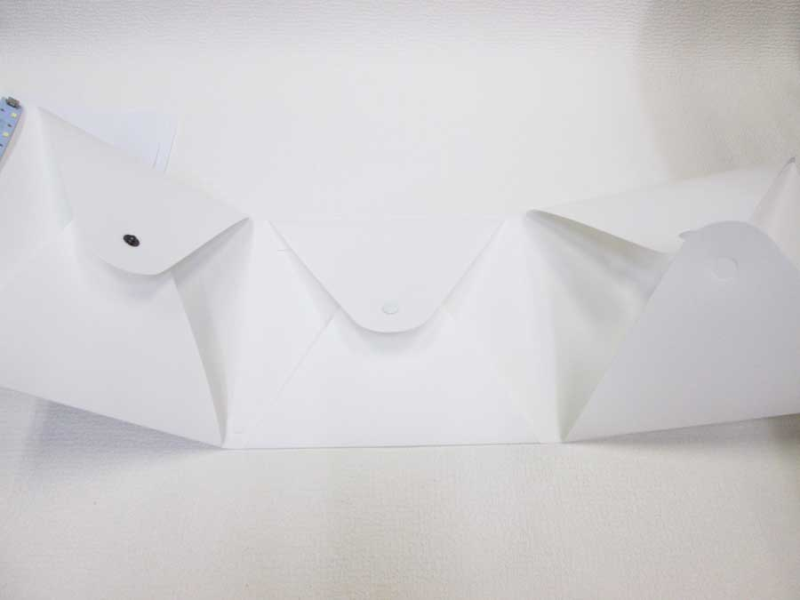 ミーツ LED付き撮影BOX 本体4