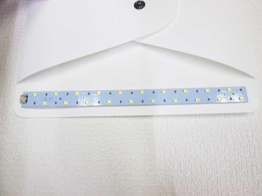 ミーツ LED付き撮影BOX LED1
