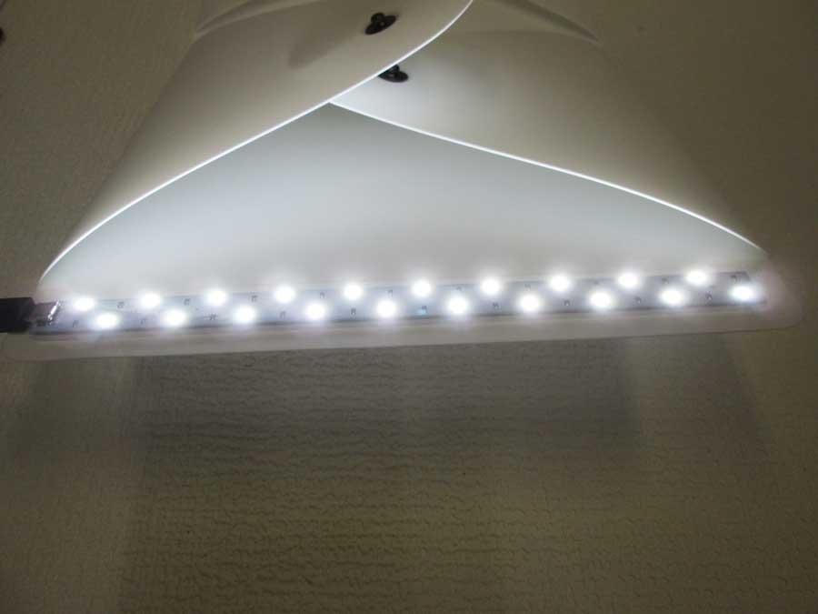 ミーツ LED付き撮影BOX LED2