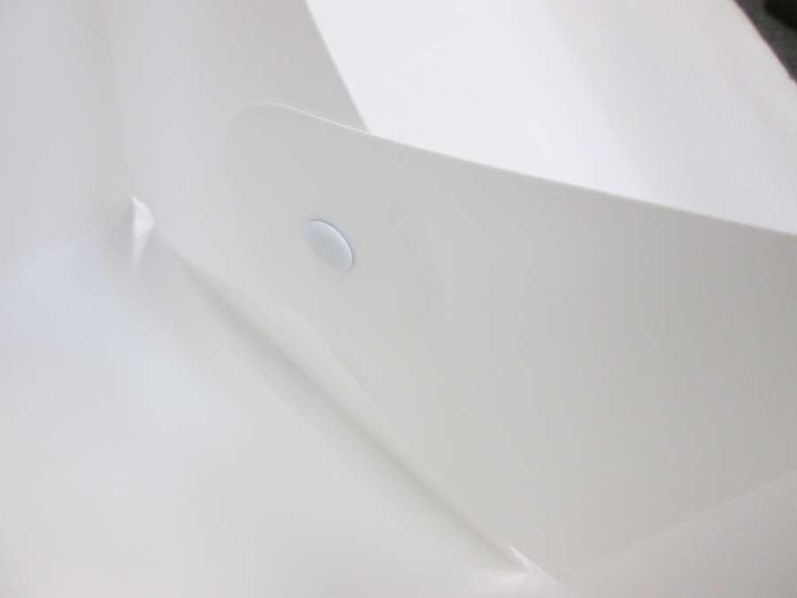 ミーツ LED付き撮影BOX 組立3