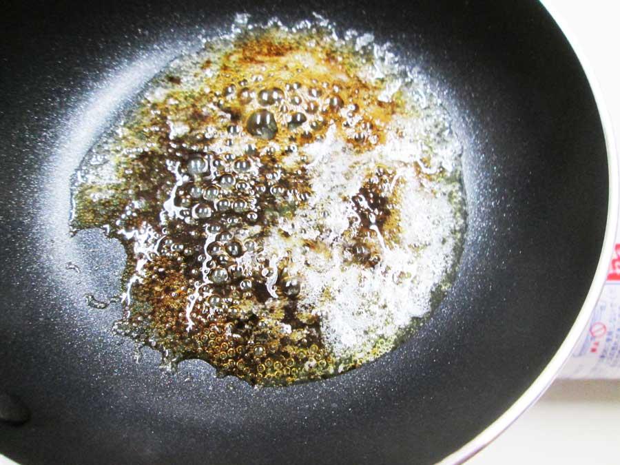 ダイソー ポップコーン原料豆 作り方21