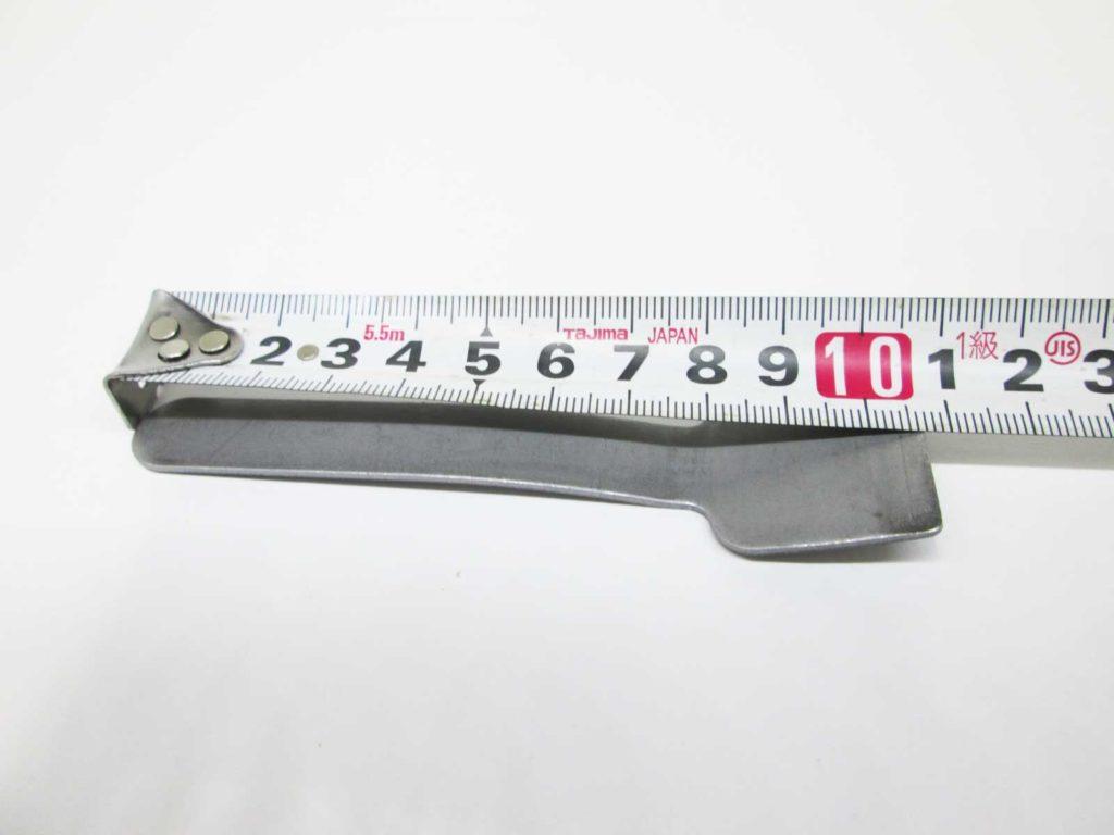 キャンドゥ バーベキュー用ミニ鉄板 中身11