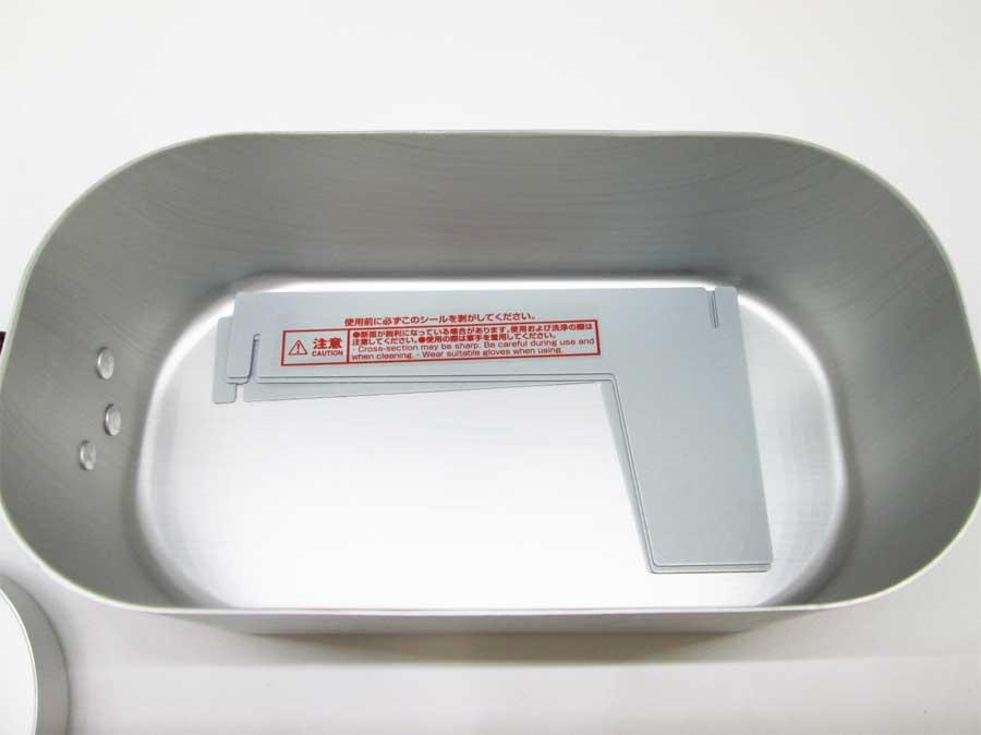 ダイソー 燃料用五徳 本体22