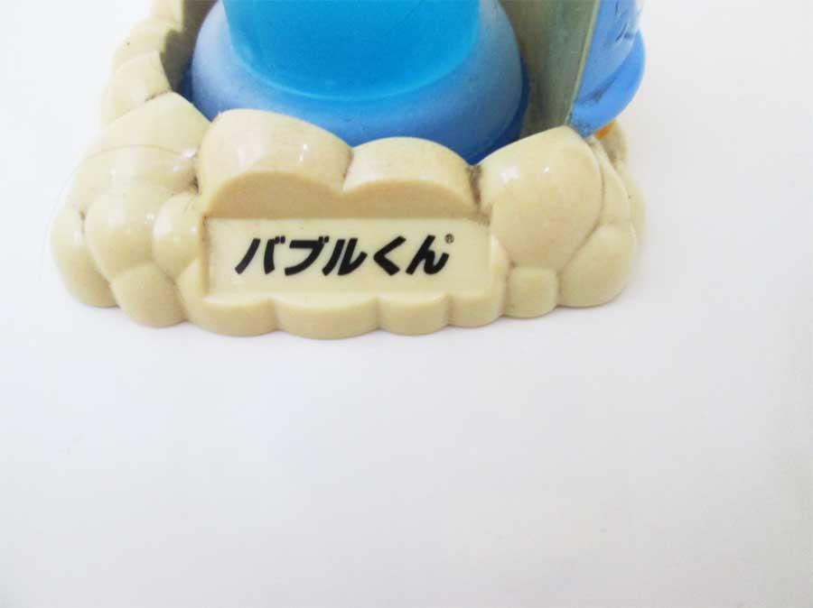 ダイソー 香りのトイレスタンプ式洗浄剤 スクラビングバブル3