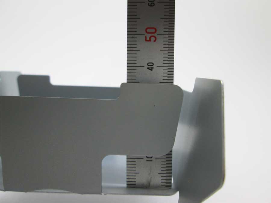 キャンドゥ 折りたたみ式ミニコンロ 本体13