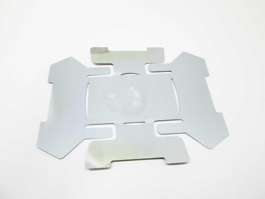 キャンドゥ 折りたたみ式ミニコンロ 本体19