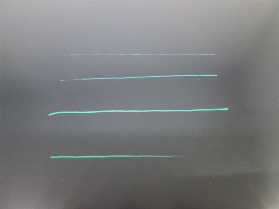 キャンドゥ 電子メモパッド 本体25