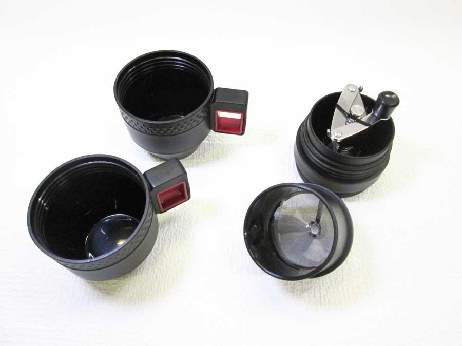 ダイソー コーヒーメーカー カップセット 本体2