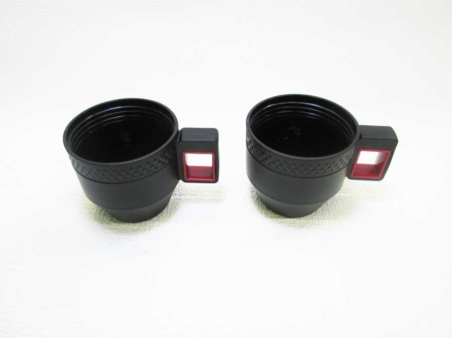 ダイソー コーヒーメーカー カップセット 本体3