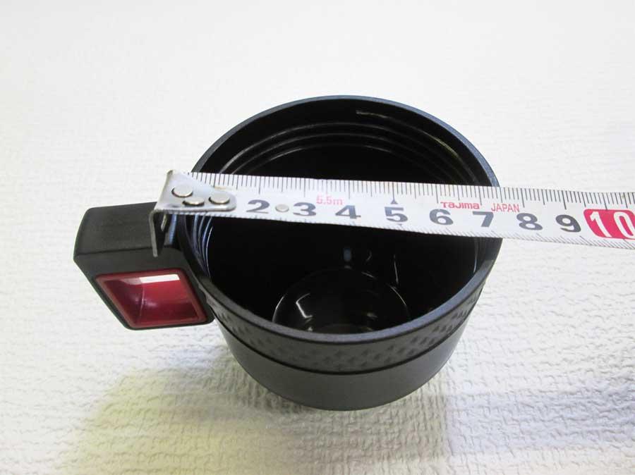 ダイソー コーヒーメーカー カップセット 本体18
