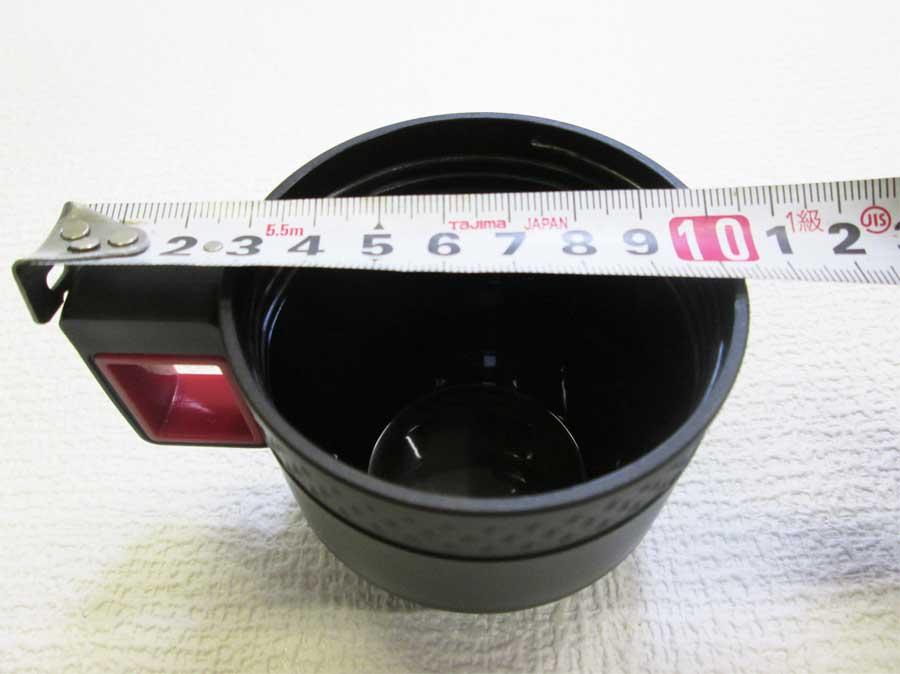 ダイソー コーヒーメーカー カップセット 本体19