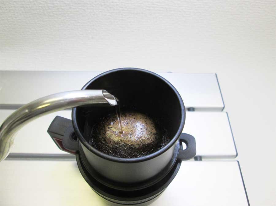 ダイソー コーヒーメーカー カップセット 本体29