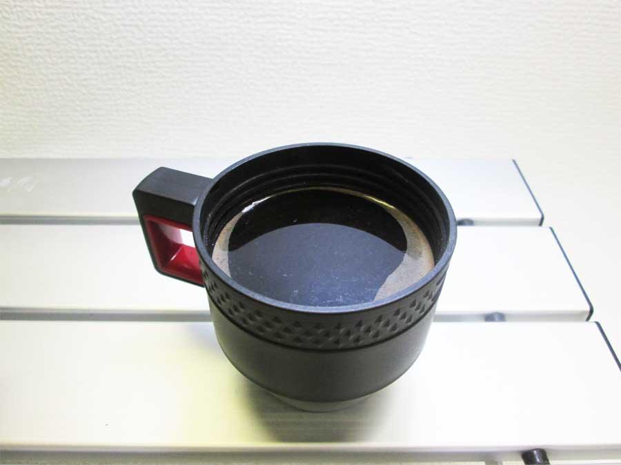 ダイソー コーヒーメーカー カップセット 本体30