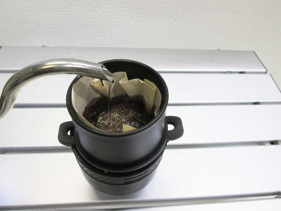ダイソー コーヒーメーカー カップセット 本体37