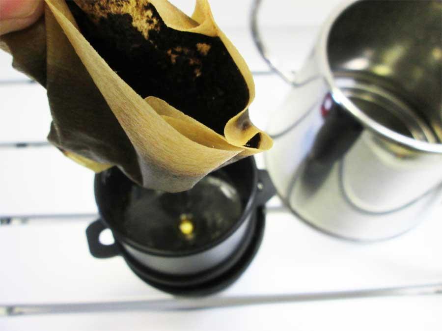 ダイソー コーヒーメーカー カップセット 本体38