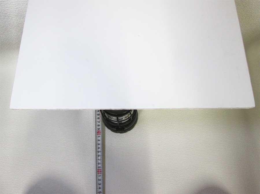 ダイソー 36COB ランタン BIG 検証4