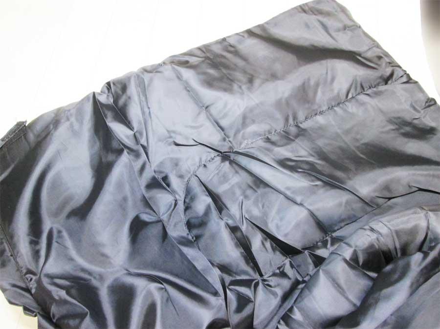 ダイソー 封筒型シュラフ 寝袋 本体5