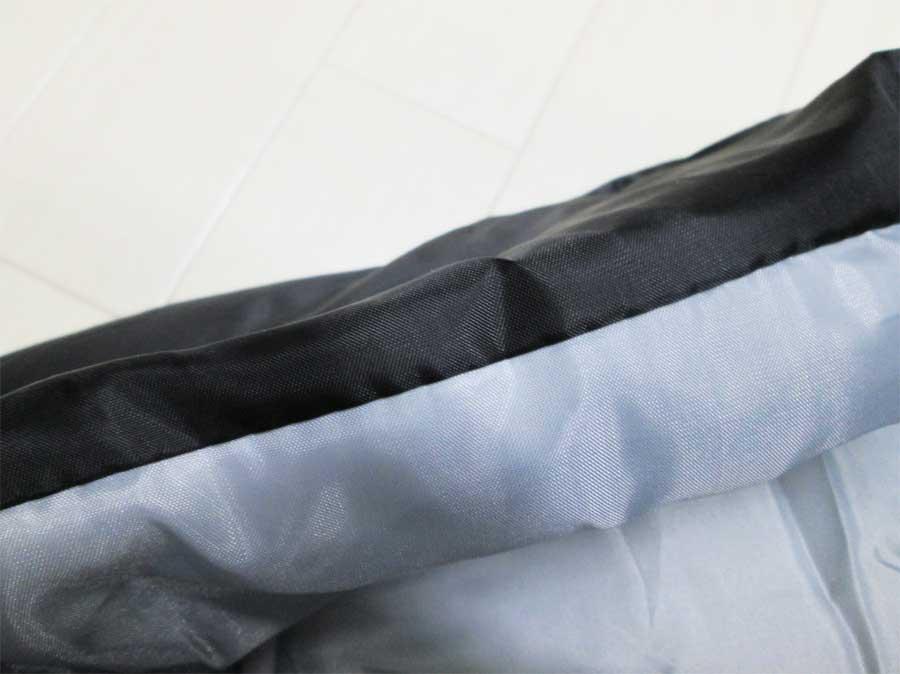 ダイソー 封筒型シュラフ 寝袋 本体8