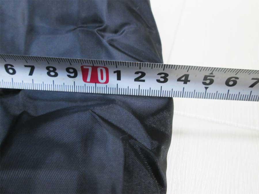 ダイソー 封筒型シュラフ 寝袋 本体10