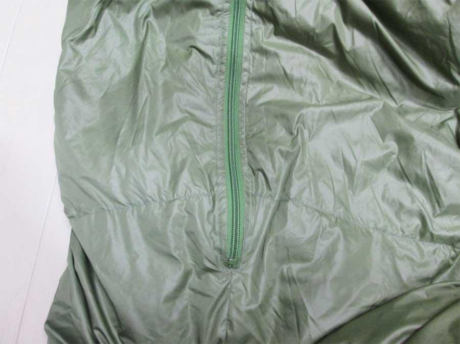 ダイソー 封筒型シュラフ 寝袋 本体16