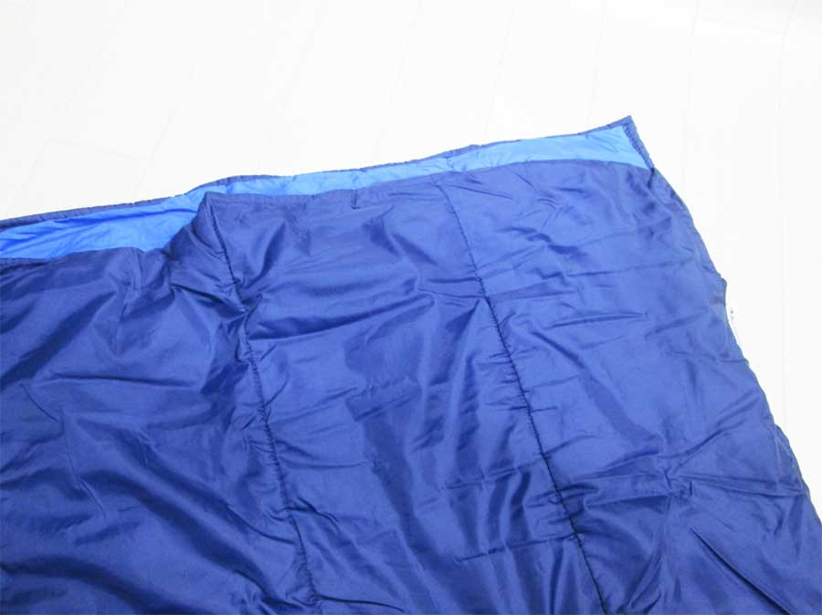 ダイソー 封筒型シュラフ 寝袋 本体19