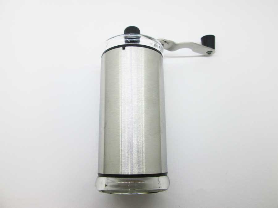 キャンドゥ コーヒーミル パッケージ 本体8